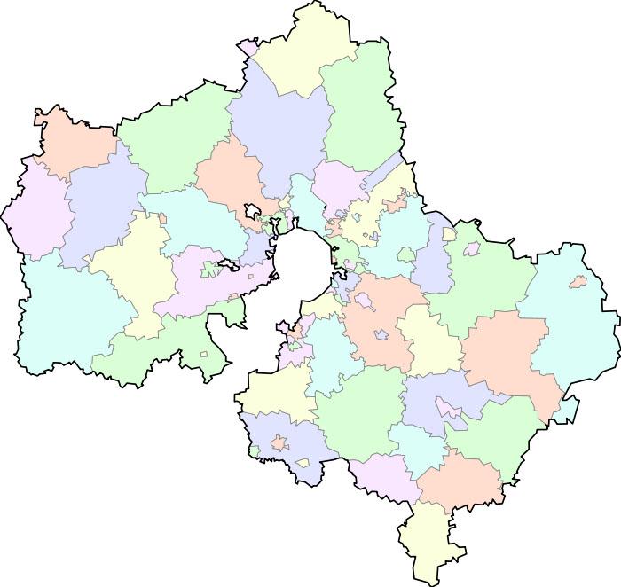 расширению Москвы далеко